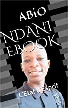 NDANI EBOOK: L'Etat d'Esprit (French Edition)