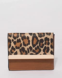Cheetah Abby Mini Purse