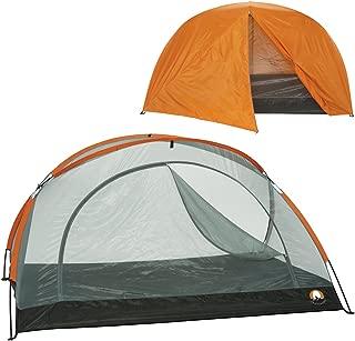 black diamond stormtrack tent