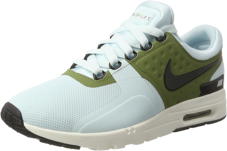 Nike Damen WMNS Air Max Zero Turnschuhe Turnschuhe  bis zu 50% Rabatt