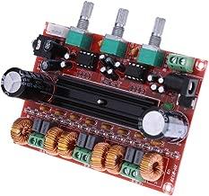 WINGONEER® TPA3116D2 2x50W+100W 2.1 Channel Digital Subwoofer Power Amplifier Board DC12V-24V
