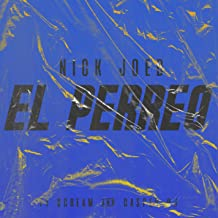 El Perreo (feat. SCRE4M & Casper DJ Mx) (Remix) [Explicit]