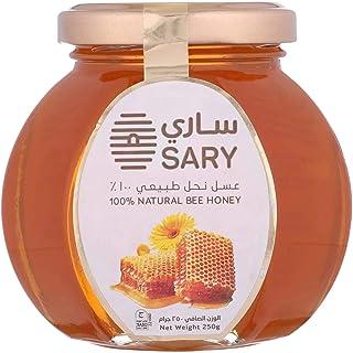 Sary Natural Honey, 250g - Pack of 1