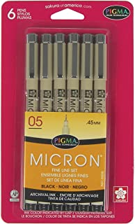 Best sakura micron series Reviews