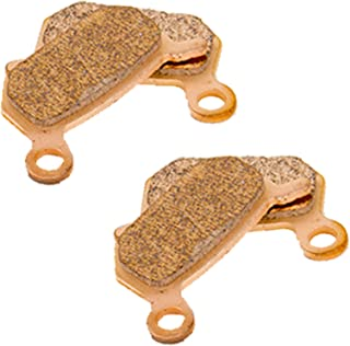 2004 2005 2006 2007 2008 2009 fits KTM 50 SX Pro Senior Lc Front and Rear Brake Pads