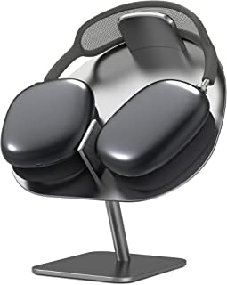 WIWU Headphone Stand with Sleep Mode, Headest Holder for AirPods Max, Desk Gaming Headest Holder...