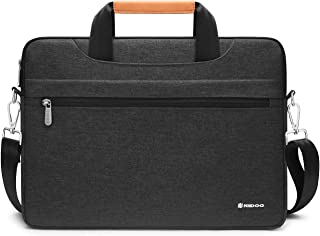 "NIDOO Borsa Porta PC Tracolla 14 Pollici Laptop Sleeve Notebook Custodia Portatile Impermeabile Lavoro Viaggio per 14"" Len..."