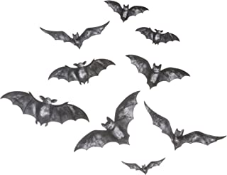 Martha Stewart Vinyl Bat Mirror Clings