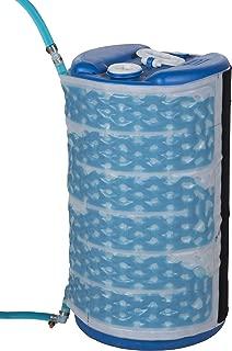 Powerblanket FLUX15 15-gal Flux Wrap Jacket W/Insulation Wrap, 0.625