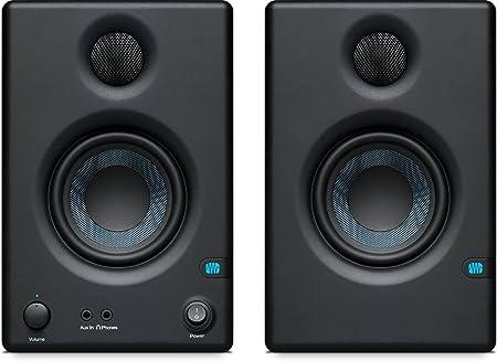 PreSonus Eris E3.5 Multimedia-Lautsprecher Studiomonitore (Paar)