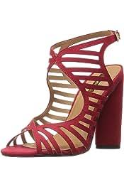 2375e768b79cf Amazon.ae: qupid-heels-for-women-black - Fashion Sandals / Shoes ...