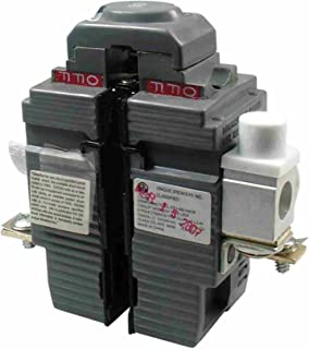 Protech 425031 60 Amp 2 Pole Circuit Breaker