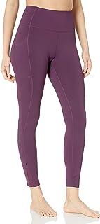 Core 10 Leggings de Malla para Yoga de Cintura Alta con Bolsillos, 66 cm Leggings para Mujer