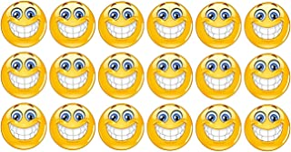 Suchergebnis Auf Für Smiley Aufkleber Merchandiseprodukte Auto Motorrad