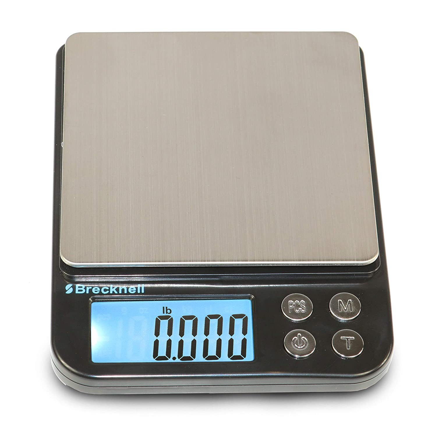 Sale Special Price Brecknell EPB Mesa Mall Small Digital Pocket Scale Capac Gram 500 Balance