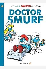 Smurfs 20: Doctor Smurf ペーパーバック