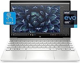 HP Envy 13 Laptop, Intel Core i7-1165G7, 8 GB DDR4 RAM,...