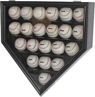 Best uv protected baseball display case Reviews