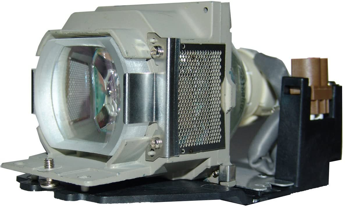 PHO LMP-E191 Genuine Original Replacement Bulb/Lamp with Housing for Sony VPL-BW7 VPL-ES7 VPL-EW7 Projector (OEM Philips Bulb)