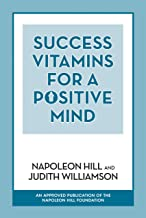 Success Vitamins for a Positive Mind