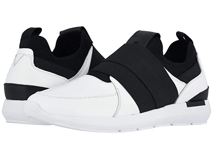 VIONIC  Jackson (White) Mens Shoes