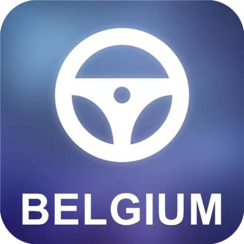Bélgica GPS