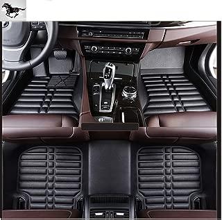 Auto Mall Custom Fit Heavy Duty Full Set Floor Mats Carpet for Mercedes G Class G350 G500 G55 G63 G65 2007-2018 Model