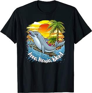 Anna Maria Island Beach Shirt Spring Break Florida