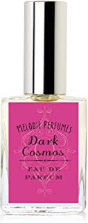 Melodie Perfumes Dark Cosmos Chocolate Berry perfume for women. Cocoa, Cacao, Chocolate, berries and citrus women's fragrance. 15 ml