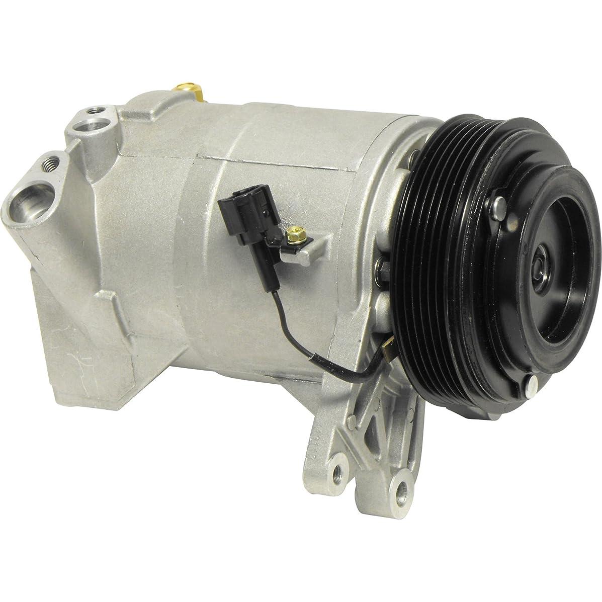 UAC CO 10863JC A/C Compressor