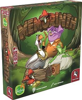 Pegasus Spiele 59045G – Memorinth (Edition Spielwiese)