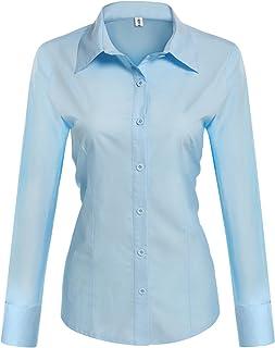 Amazon.es: Camisetas, tops y blusas - Mujer: Ropa: Blusas y camisas, Camisetas, Camisetas sin mangas y mucho más