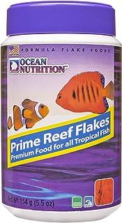 Ocean Nutrition Prime Reef Flakes 5.5-Ounces (154 Grams) Jar