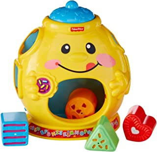 Fisher-Price Laugh & Learn Cookie Shape Surprise - 0-12 Months - First Adventures