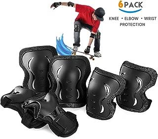 Best knee pads inline skating Reviews