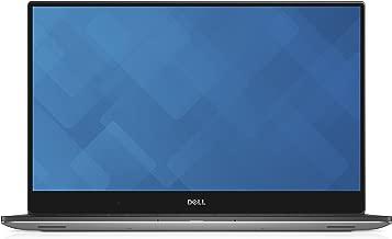 DELL PRECISION M5520 Workstation Laptop FHD 1080P I7-7820HQ 16GB RAM 256GB SSD QUADRO M1200 4GB WIN 10 Professional (Renewed)