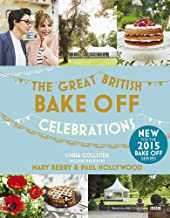 Great British Bake Off: Celebrations (The Great British Bake Off)