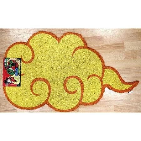SD toys Nube Kinton Felpudo Dragon Ball, Fibra de Coco, Talla única