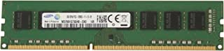 Samsung original 8GB, 240-pin DIMM, DDR3 PC3-12800, desktop memory module