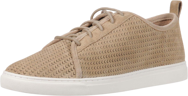 Lucky Brand Womens Lawove Sneaker
