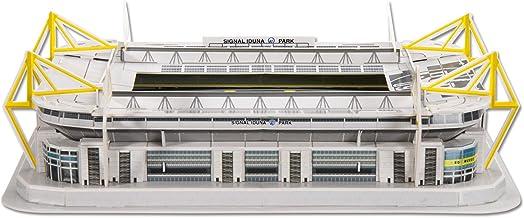 Borussia Dortmund BVB 09 BVB-3D-Stadionpuzzle