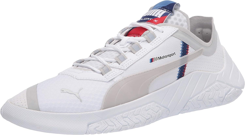 PUMA Men's Max 47% OFF BMW Spasm price Sneaker REPLICAT-X MMS