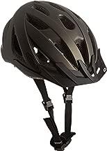 ABUS Urban-I V. 2 Bicycle Helmet grey Asphalt Grey Size:52-58 cm [Sports]
