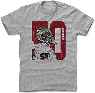 500 LEVEL Corey Crawford Shirt - Chicago Hockey Men's Apparel - Corey Crawford Sketch 50