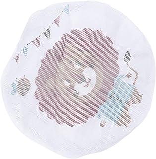 Cabilock 2 Piezas Ventilador Protector contra El Polvo Malla de Red Protección a Prueba de Polvo Ventilador Eléctrico Manga Funda Protectora Niños Seguridad Infantil Protector de Dedos 400