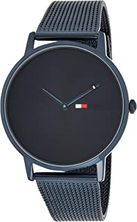 تومي هيلفيغر ساعة كاجوال نساء انالوج بعقارب ستانلس ستيل - 1781971