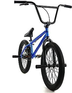 alloy bmx bike
