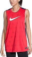 Nike Women`s Dry Americana Muscle Tank Top