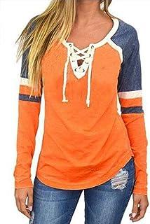 e3480a86 Amazon.com: denver broncos womens apparel - Clothing / Women ...