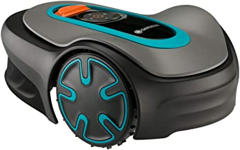 Sponsored Ad – GARDENA Robotic Mower SILENO minimo 500 m²: Intelligent lawn mower with excellent connectivity, programmabl...